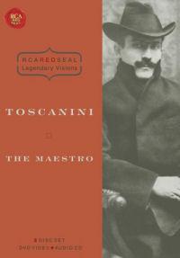 Toscanini - The Maestro - RCA - 2004
