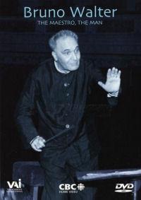 Bruno Waler - The Maestro - The Man - VAI -- 2014