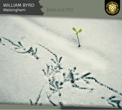 William Byrd - Jean-Luc Ho