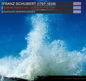 Schubert - Quatuor Terpsycordes