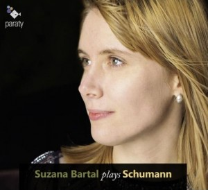 Robert Schumann par Suzana Bartal - Paraty