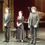 Tayuka Otaki, Marianna Abrahamyan et Philippe Hattat
