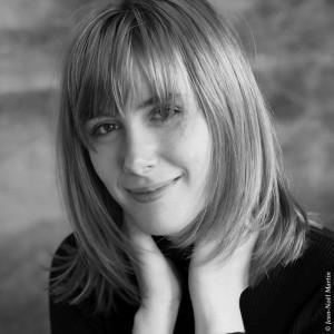 Suzana Bartal - Photo : Jean-Noël Martin