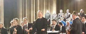 John Nelson - Requiem de Fauré