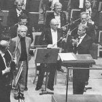 Création américaine de la symphonie le 16 mai 1991 à Chicago