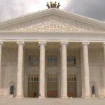 Opéra d'Astana