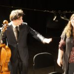 Edgar Moreau & Plamena Mangova