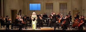 Orchestre de chambre de Paris - Yvonne Naef - Douglas Boyd