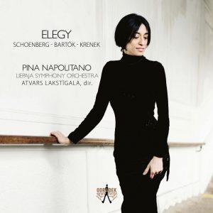 Pina Napolitano - Odradek Records