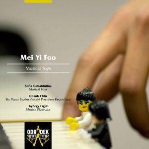 Mei Yi Foo - Musical Toys