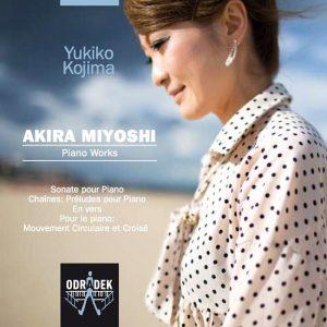 Yukiko Kojima