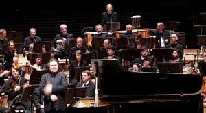 Arcadi Volodos à la Philharmonie