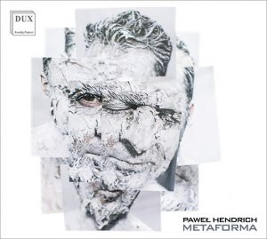 Pawel Hendrich - Metaforma