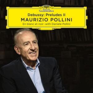 Pollini - Debussy